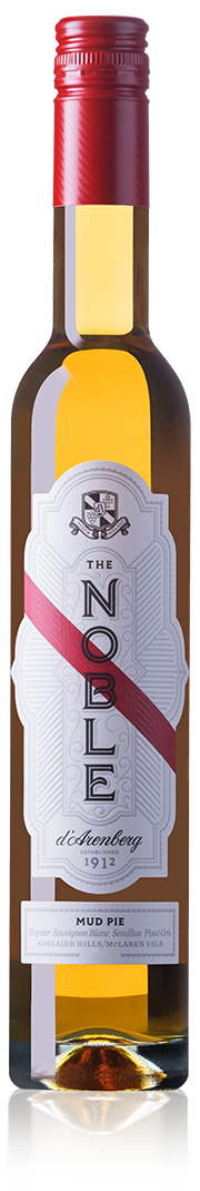 THE NOBLE MUD PIE VIOGNIER SAUVIGNON BLANC SEMILLON PINOT GRIS 2017