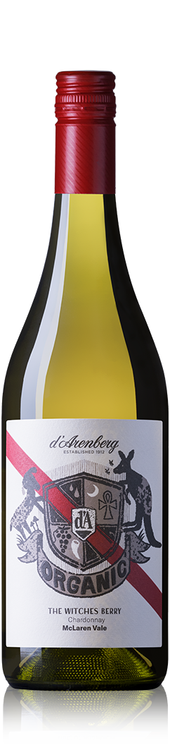 2019 The Witches Berry Chardonnay